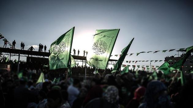 Hamas Gazzedeki İdari Komiteyi feshetti