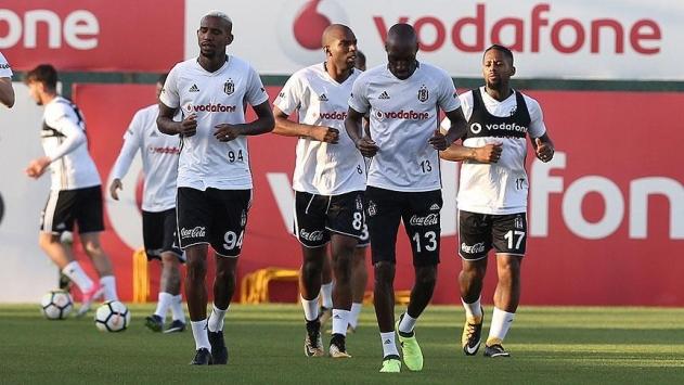 Beşiktaş ile Atiker Konyaspor 33. maça çıkıyor