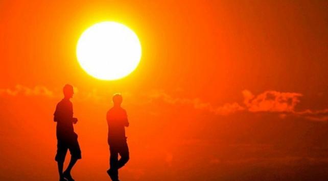 Hava sıcaklıkları mevsim normallerinin üzerinde seyredecek