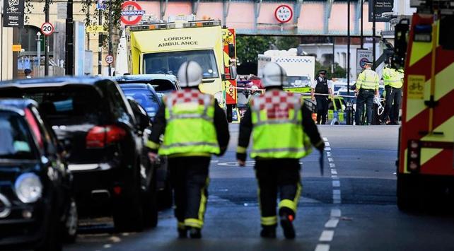 Londra metrosundaki patlamayla ilgili bir gözaltı daha
