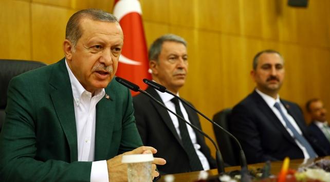 22 Eylülde Türkiye nihai tavrını ortaya koyacak