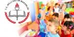 MEBden 54 ayını dolduran çocuklara eğitim hamlesi