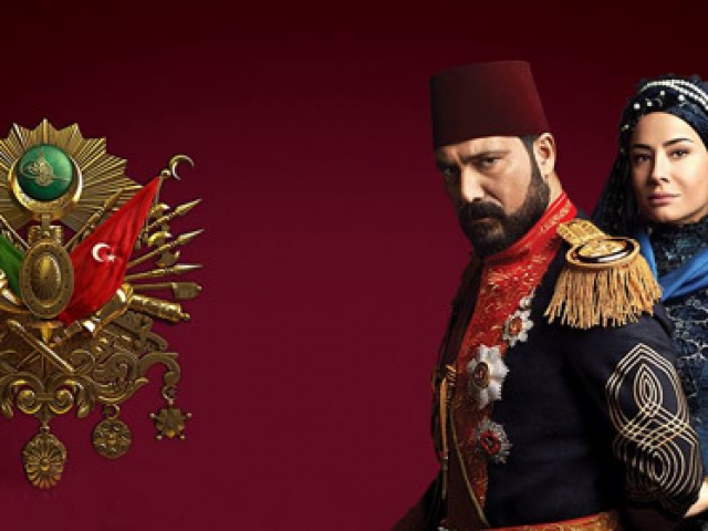 Payitaht Abdülhamid 2. sezon 2. fragmanı