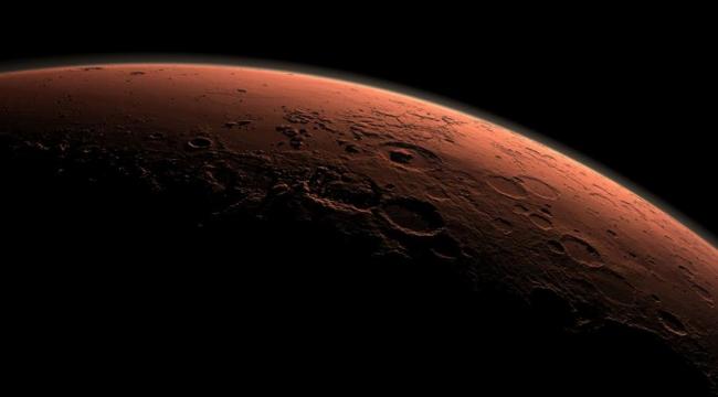 2500 metre yükseklikteki Mars deneyimi 8 ay sürdü