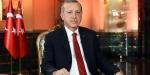 """Cumhurbaşkanı Erdoğandan """"Gaziler Günü"""" mesajı"""