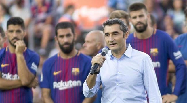 Valverdeden Arda Turan açıklaması