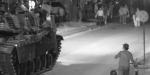 Tankçı FETÖcü eski komutandan ezin, geçin talimatı