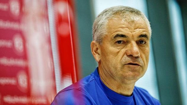 Antalyaspor Çalımbay ile yollarını ayırdı