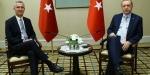 Cumhurbaşkanı Erdoğanın ABDdeki kabulleri sürüyor