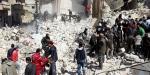 Esed rejimi İdlibteki ateşkesi ihlal etti
