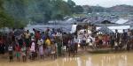 Bangladeşe sığınan Arakanlı Müslümanların sayısı 421 bine ulaştı
