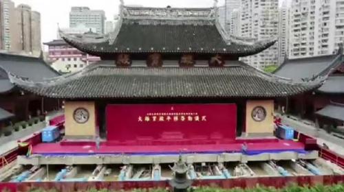 2 bin tonluk bina kaydırıldı