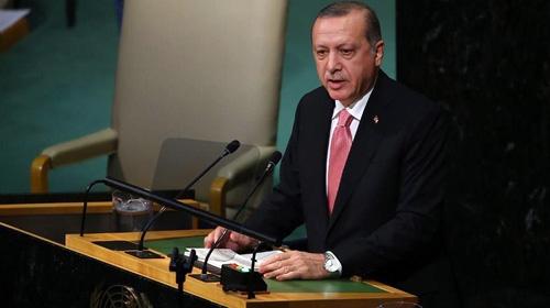 Cumhurbaşkanı Erdoğan: IKBYyi başlattığı girişimden vazgeçmeye davet ediyoruz