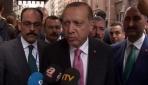 Cumhurbaşkanı: Yaptırımlarımız sıradan olmayacak