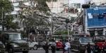 Meksikada 7,1 şiddetinde deprem