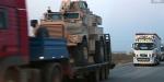 ABDden PKK/PYDye zırhlı araç sevkiyatı