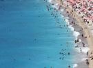 BM Dünya Turizm Örgütü raporunda 'Türkiye' vurgusu