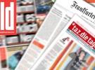"""Alman medyasından Merkel hükümetine """"PKK ve FETÖ"""" eleştirisi"""