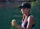 Milli tenisçi Soylu ikinci turda veda etti