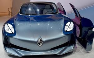 Frankfurt Otomobil Fuarının iddialı modelleri