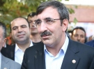'Türkiye Irak'ın toprak bütünlüğünden yana'