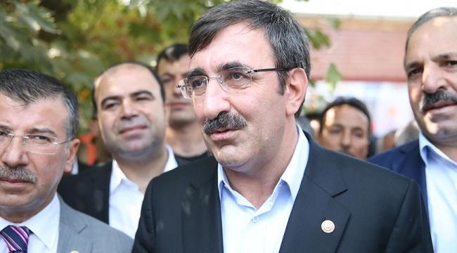 Türkiye Irakın toprak bütünlüğünden yana