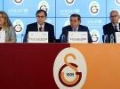 Galatasaray'dan çocuk haklarına tam destek
