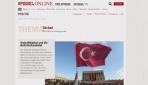 Alman dergisi FETÖ-PKK işbirliğini ortaya koydu