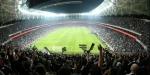 Süper Kupa final maçı İstanbulda