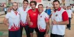 Fasta Türk sporculardan Türkiye rekoru