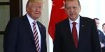 Cumhurbaşkanı Erdoğan bugün Trump ile görüşecek