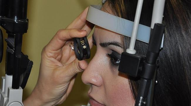 Diyabete bağlı göz hastalığı tedavi edilebilir
