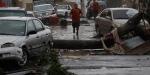 Maria kasırgası yıktı geçti! Porto Riko karanlıkta kaldı