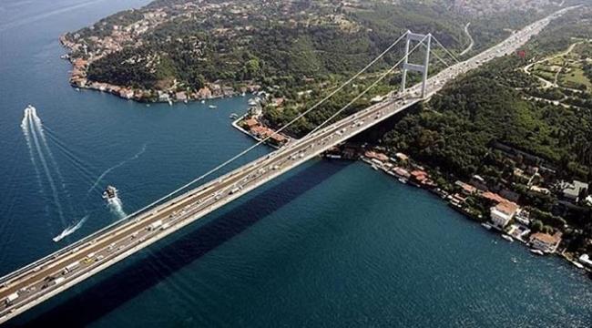 Fatih Sultan Mehmet Köprüsünde çalışma başlatılacak