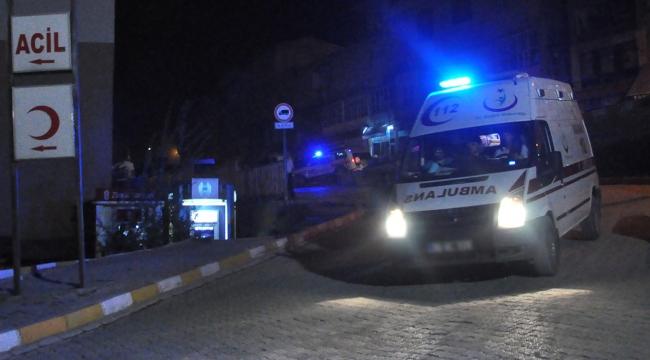 Hakkaride terör saldırısı: 1 şehit, 4 yaralı