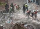 Meksika'daki depremde yaşamını yitirenlerin sayısı 245'e yükseldi