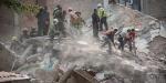 Meksikadaki depremde yaşamını yitirenlerin sayısı 245e yükseldi
