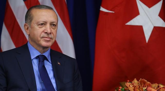 Cumhurbaşkanı Erdoğan, Reutersa mülakat verdi