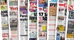 Gazete manşetleri (25 Eylül 2017)