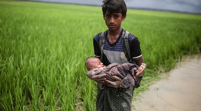Türkiyenin Rohingya krizine gösterdiği çabayı takdir ediyoruz