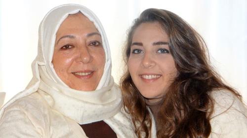 Suriyeli aktivist ve gazeteci kızı öldürüldü