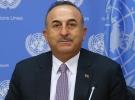 Bakan Çavuşoğlu ABD'de temaslarını sürdürüyor