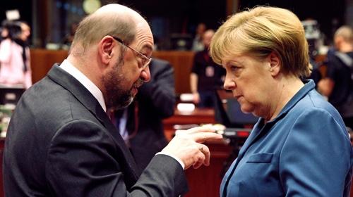 Almanya yarın seçime gidiyor