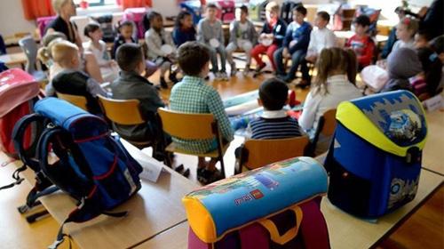 Almanyadan Türkçe eğitime engel