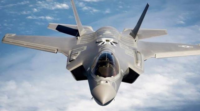 Sayıştaylar F-35 için Türkiyede toplandı