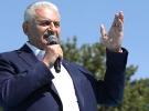Başbakan Yıldırım: Barzani'nin anlayacağı dilden konuşmasını biliriz