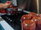 Ev yapımı konserve hazırlarken dikkat!