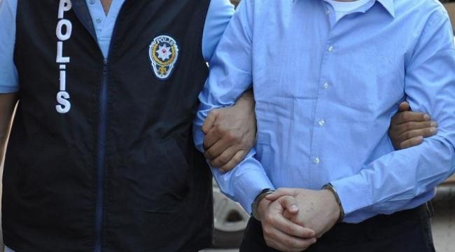 """FETÖnün """"TSK yapılanması""""na yönelik operasyonda 19 gözaltı"""
