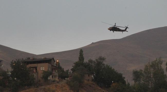 Etkisiz hale getirilen PKKlı terörist BDP İlçe Başkanlığı yapmış