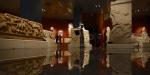 Herakles Lahdi törenle ziyarete açıldı